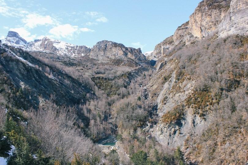 El Sardo - 1.447m