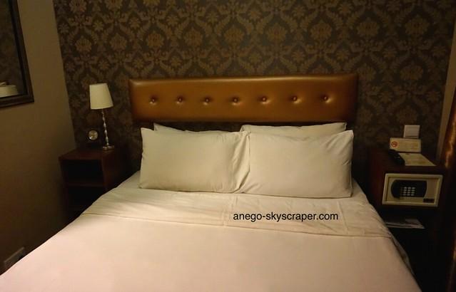 ベストウェスタン ベッド