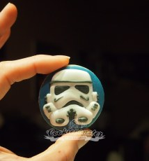 Mini Storm Trooper