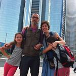 Viajefilos en Abu Dhabi, Corniche 04