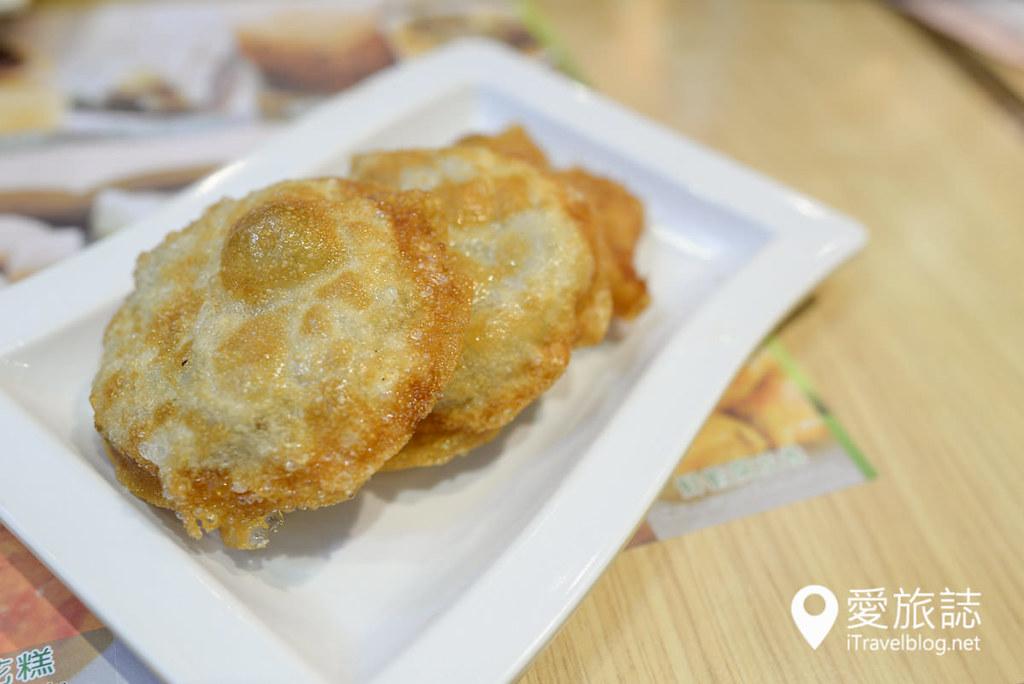 香港美食餐厅 添好运 (10)
