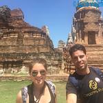 02 Lucia Viajefilos en Ayutthaya22