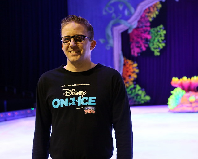 Disney on Ice 3-4-16 Intrust