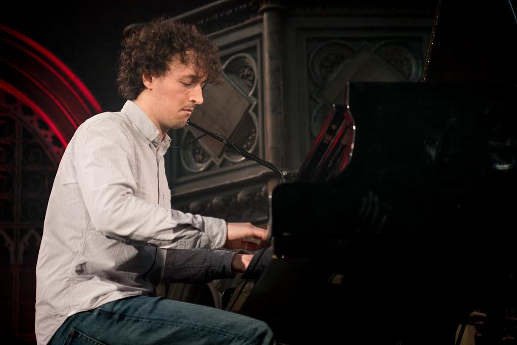 Daylight Music 221: Piano Day