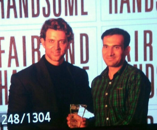 Fair and Handsome Award