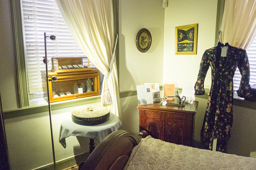 Fairfield County Museum-012
