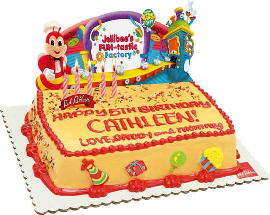 Jollibee party jollibee party cake stopboris Gallery