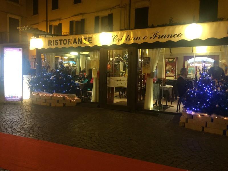 Last Restaurant
