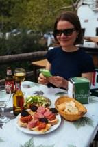 Genalgaucil: botifarra, chorizo & morcilla