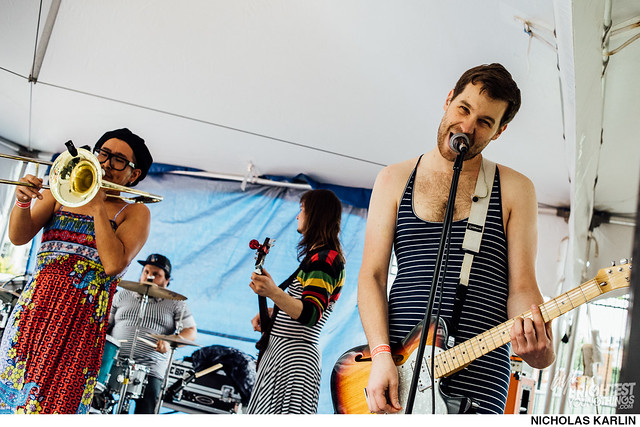 Sundress Fest 2016-2