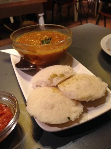 Roti Chai, Marble Arch