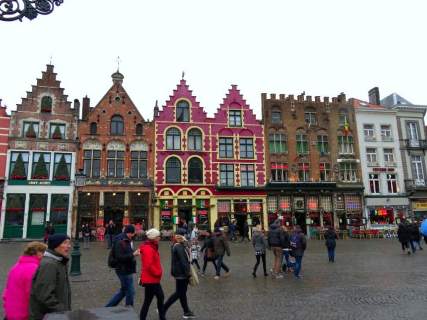 Brujas en Bélgica Recorrer Brujas en un día Recorrer Brujas en un día 23717503373 dd0054eb51 o