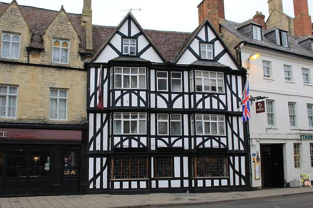 Cotswold, U.K.