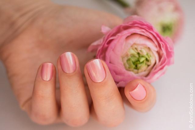 07 YSL #69 Love Pink Ann Sokolova swatches