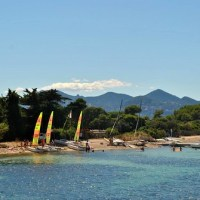Tips 'n trips : France - Ile Sainte-Marguerite and Cannes fireworks