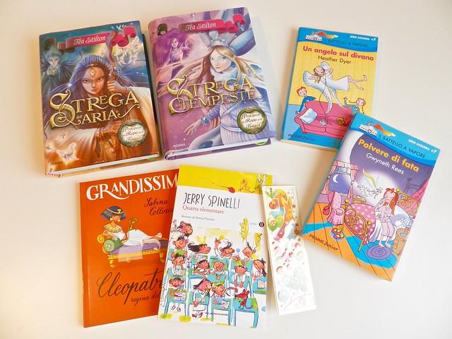 libri da regalare ai bambini di 10 anni