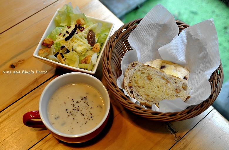 逢甲焙客廚房早午餐07