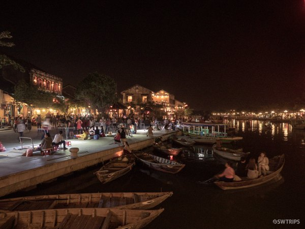 Night Market around the River - Hoi An, Vietnam.jpg