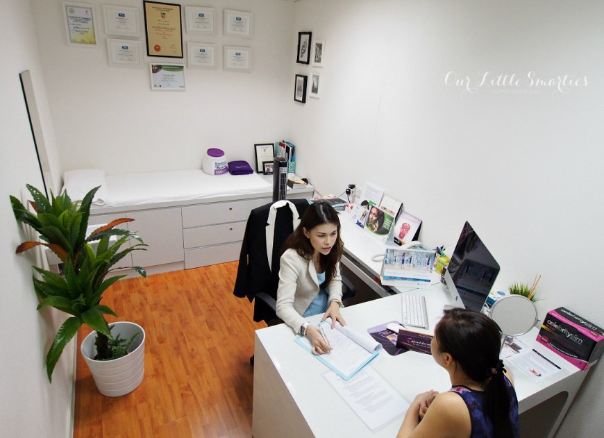 Dr Celine Leong