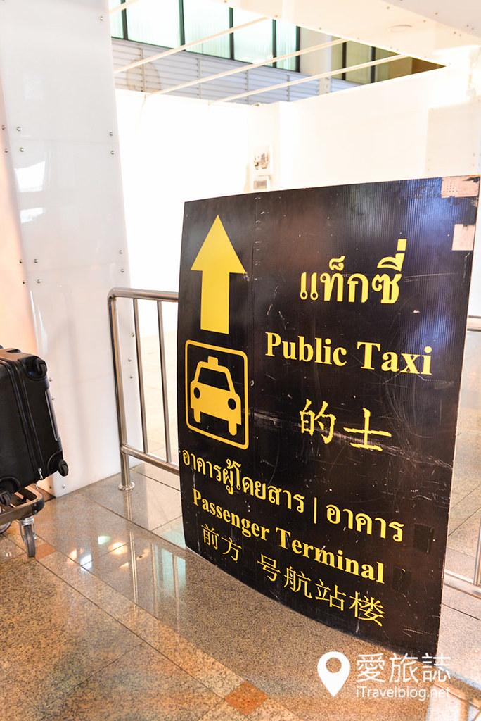 曼谷自由行_航空机场篇 45