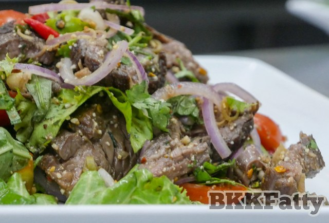 laotian steak salad recipe-2