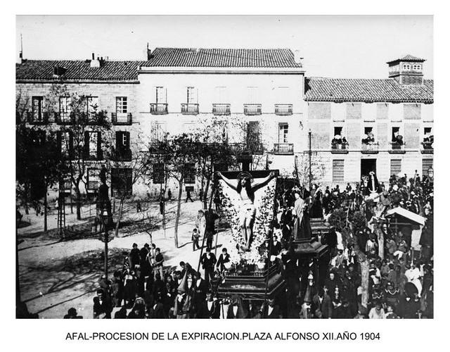 Expiración año 1904