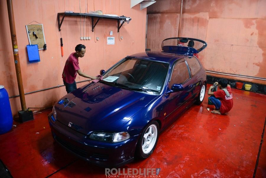 Honda Civic JDM Riswan Rusdiansyah-32