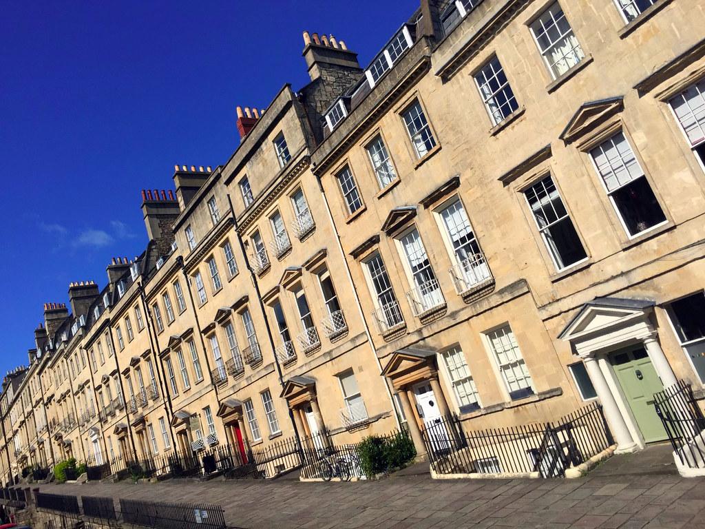 Bath en un día: Bath en Inglaterra Bath en un día Bath en un día, el SPA de Roma en Inglaterra 24879970030 9cfdf7d21b b