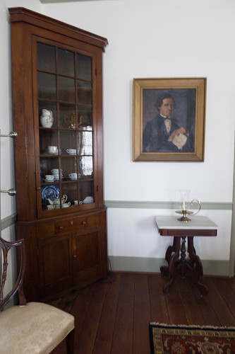 Fairfield County Museum-001
