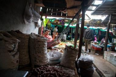 Kampot Markt