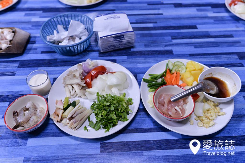 清迈泰国厨艺学校 Mama Noi Thai Cookery School (28)