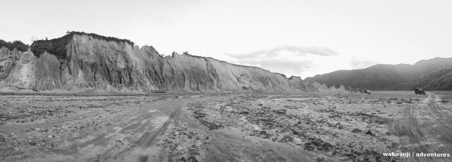 pinatubo day hike