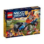 LEGO Nexo Knights Macy's Thunder Mace (70319) box