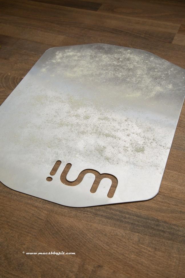 Uuni2 pizza oven
