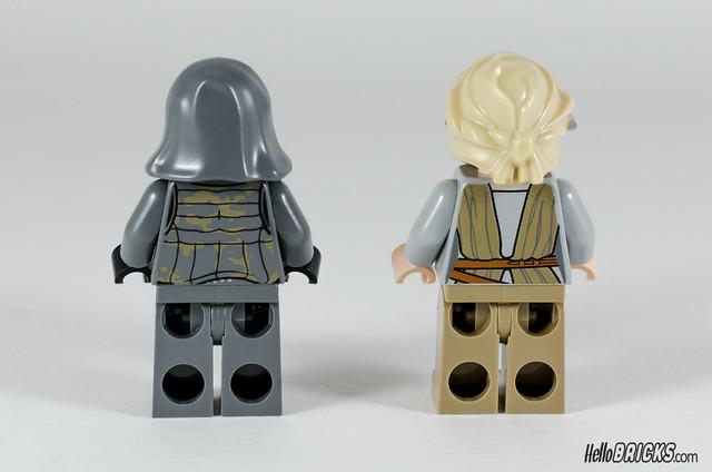 REVIEW LEGO Star Wars 75099 Rey's Speeder 05 - HelloBricks