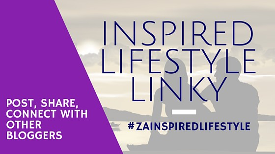 Join the inspired lifestyle Linky