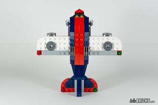 REVIEW LEGO Creator 31045 Ocean Explorer 20