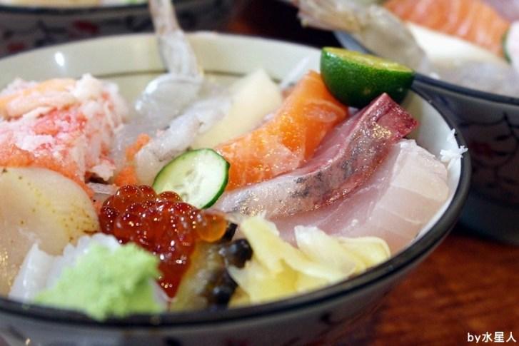 25644352774 f0f619d533 b - 台中南屯【高町日本料理】生魚片蓋飯專賣,丼飯大碗新鮮,自行搭配的菜色組合,每一道都美味精緻
