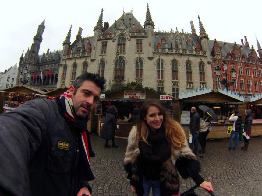 Brujas en Bélgica Recorrer Brujas en un día Recorrer Brujas en un día 23716148974 59bec8dea7 o