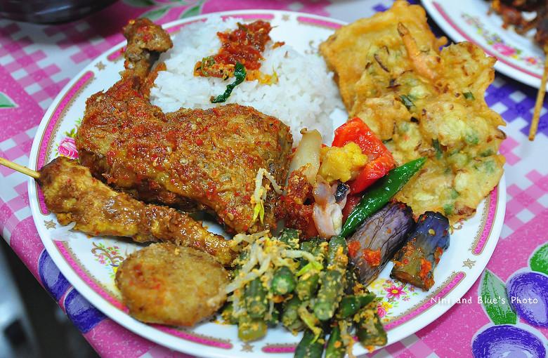 火車站前第一廣場印尼小吃22
