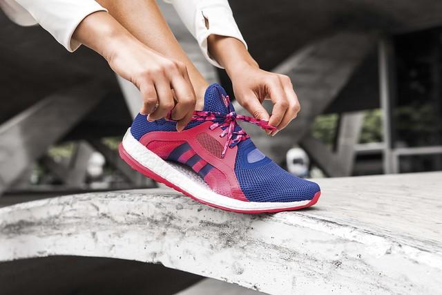 adidas revela el futuro del running femenino con los PureBoost X – RunMX e09e01b7418d4