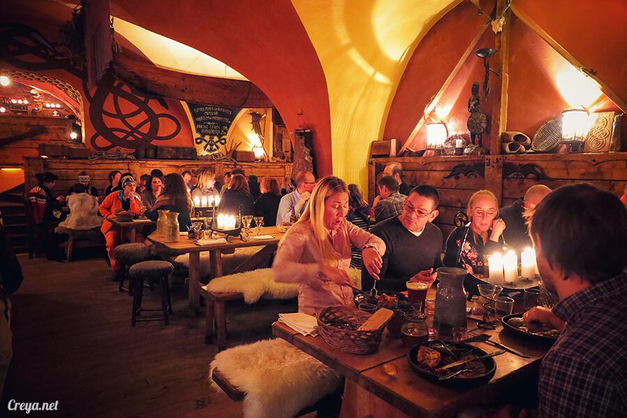 2016.02.20| 看我歐行腿 | 混入瑞典斯德哥爾摩的維京人餐廳 AIFUR RESTAURANT & BAR 當一晚海盜 17.jpg