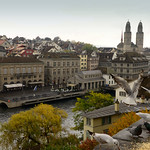 06 Viajefilos en Zurich, Suiza 07
