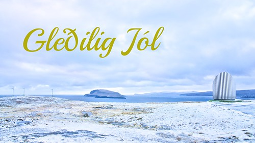 Gleðilig Jól 2015