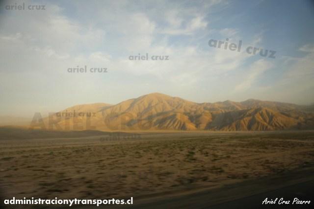 Desierto de Atacama - SF1810