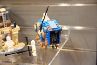 LEGO Star Wars 75148 Encounter on Jakku 4