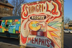 029 Shangri-La Records