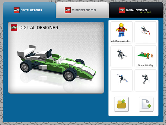 Lego digital designer officially defunded and unsupported for Digital blueprint maker