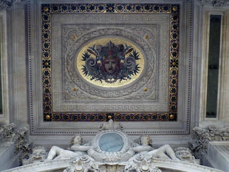 Paris Opera House Palais Garnier - the tea break project solo female travel blog
