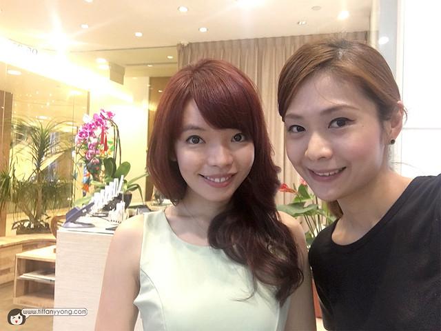 Tiffany Yong Fannie Ng